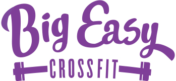 Big Easy Crossfit